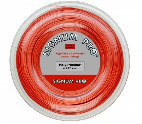 Signum Pro Poly Plasma 200 Meter Tennissaite