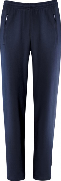 schneider sportswear Damen DAVOSW Freizeithose Sporthose marineblau