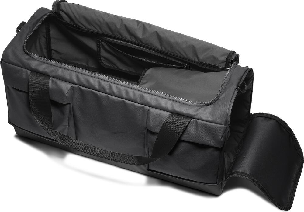 6d5a3f373fc6a ... Vorschau  Nike Sporttasche Vapor Power 54 Liter schwarz