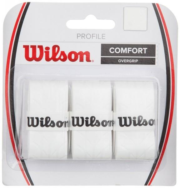 Wilson Profile Overgrip white