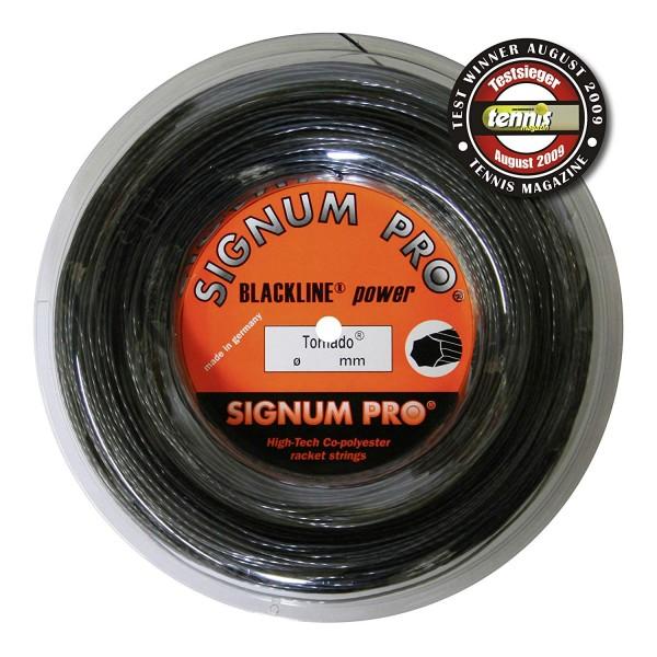 Signum Pro Tornado 200 Meter Tennissaite