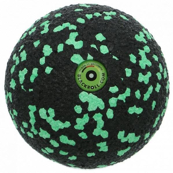 Blackroll Ball 08 schwarz/grün