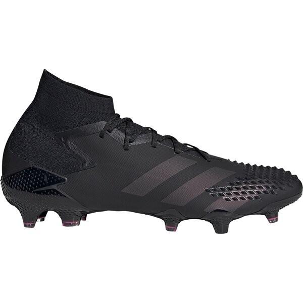 Adidas Herren Predator Mutator 20.1 FG Fußballschuh schwarz-pink