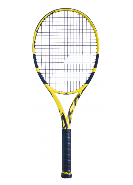 Babolat Pure Aero Team Tennisschläger unbesaitet