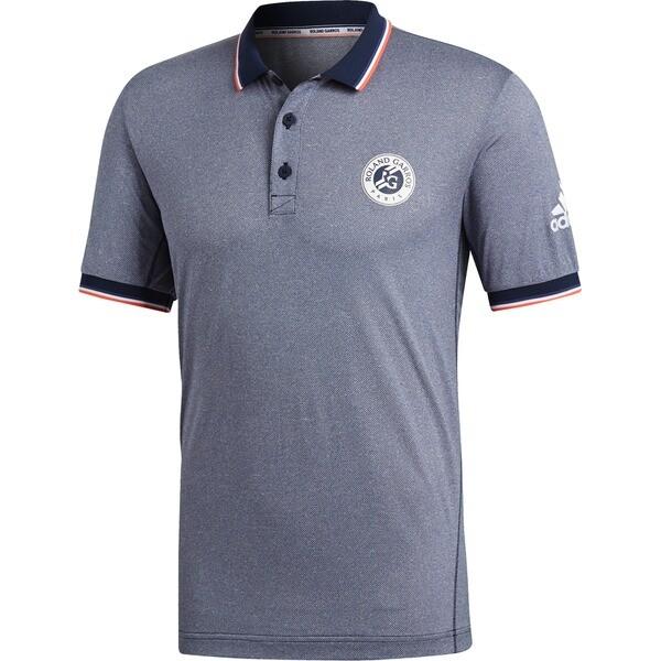 Adidas RG Polo Roland Garros dunkelblau