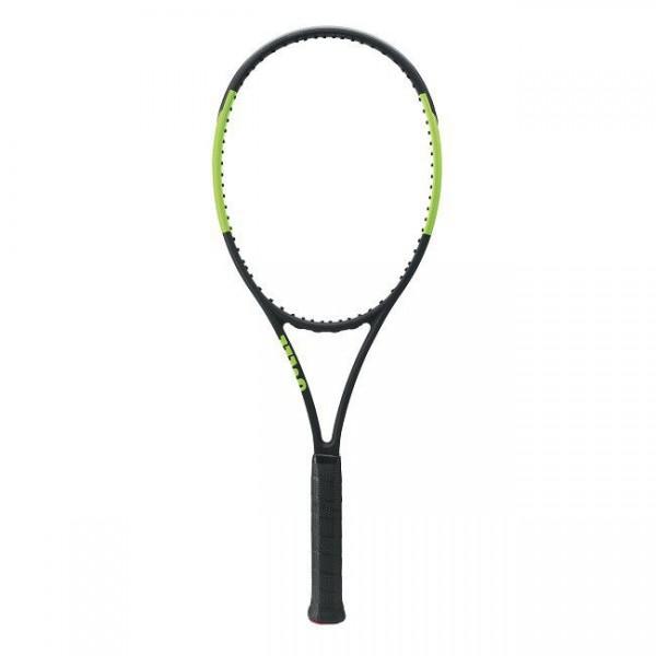 Wilson Blade 98 18x20 CV Countervail Tennisschläger
