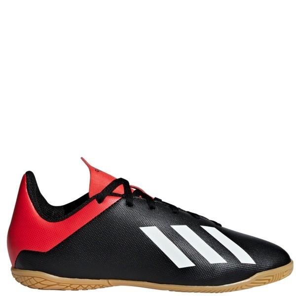 Adidas X 18.4 IN Kinder Hallenschuhe