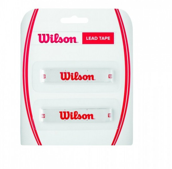Wilson Bleiband Lead Tape Tennis