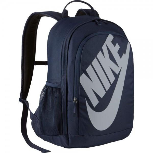 2769d25686e0c Nike Hayward Futura Backpack 2.0 Rucksack Schultasche dunkelblau grau