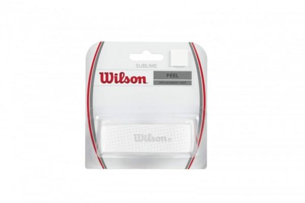 Wilson Sublime Grip Baisband weiss