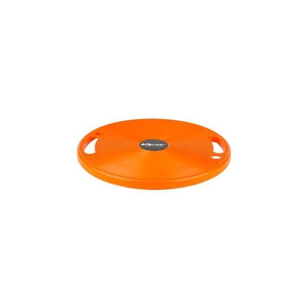 V3Tec Balance Board orange-schwarz