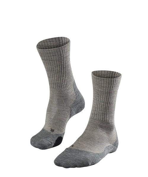Falke Damen Trekking Socken Outdoor Strümpfe TK 2 WOOL