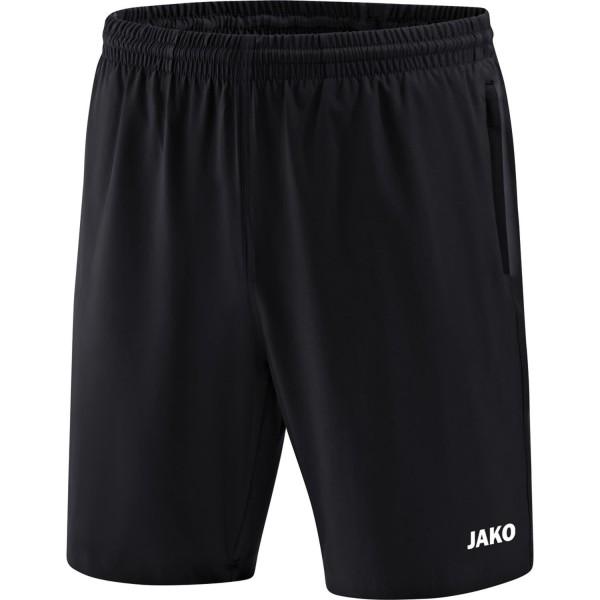 Jako Herren Profi 2.0 Short Sporthose schwarz
