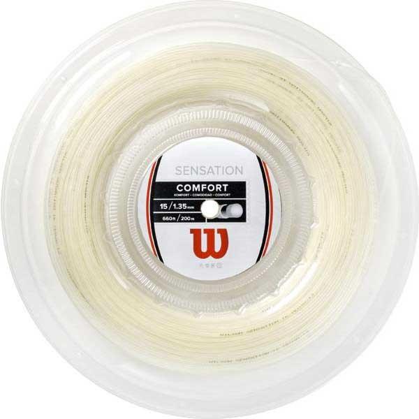 Wilson Sensation Comfort 200m Saitenrolle