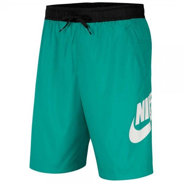 Nike Herren Sportswear Woven Short neptune