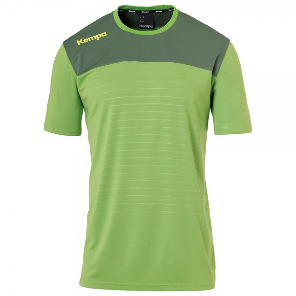 Kempa Herren Emotion 2.0 Poly Shirt dragon-grün