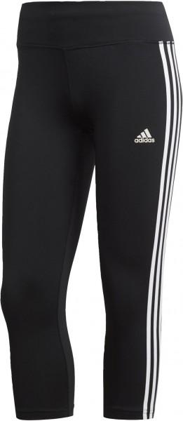 Adidas Damen 3/4 Tight Design 2 Move