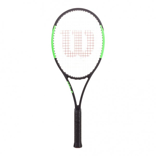 Wilson Blade 98L 16x19 Countervail Tennisschleager CV