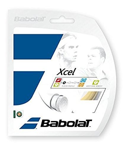 Babolat Saitenset Xcel 1.30 mm 12 Meter