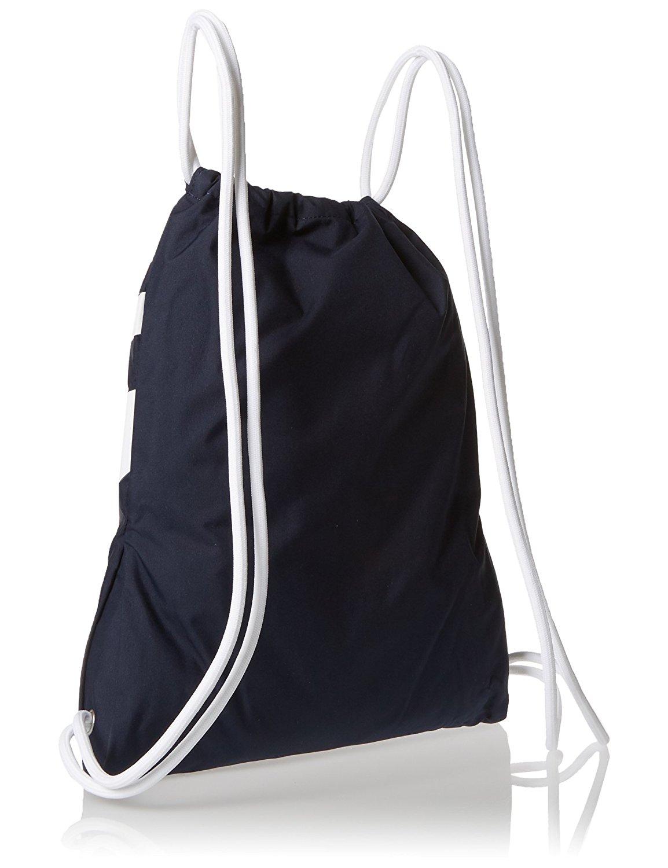 7c43d0702f315 ... Vorschau  Nike Turnbeutel Tasche Rucksack Heritage Gymsack blau
