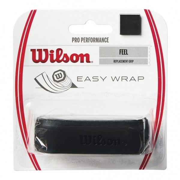 Wilson Pro Performance Grip schwarz