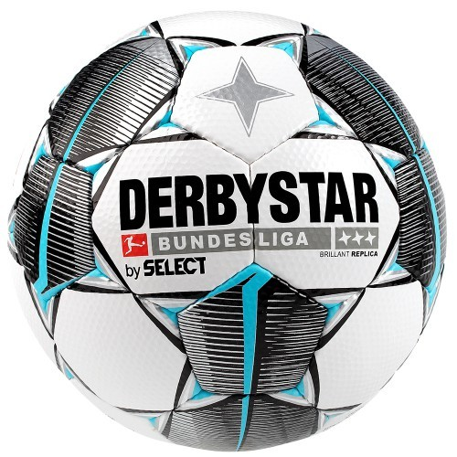Derbystar Bundesliga Brillant Replica Fussball Gr. 5