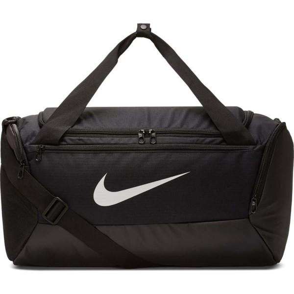 Nike Brasilia Sporttasche Gr. S schwarz-weiß