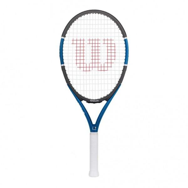 Wilson Triad Three 113 Tennisschläger 2017
