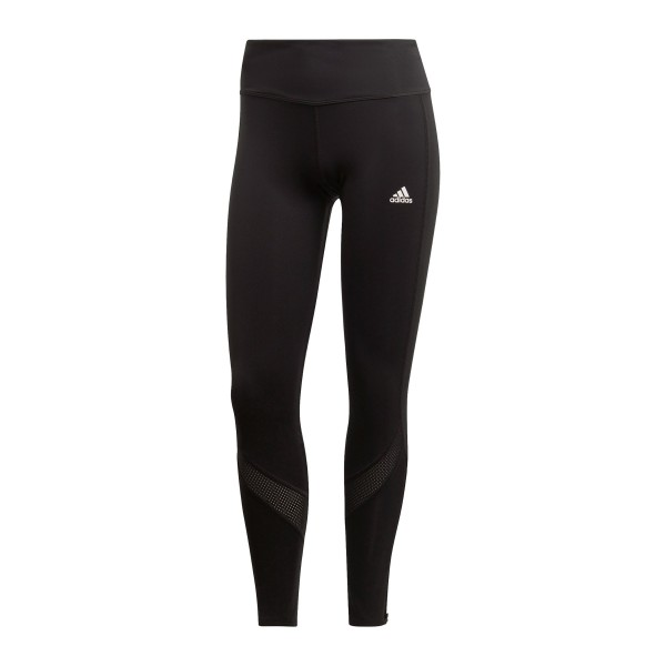 Adidas Damen Own the Run Tight Leggings schwarz