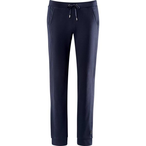schneider sportswear Damen CAMBRIDGEW Sporthose Freizeithose dunkelblau