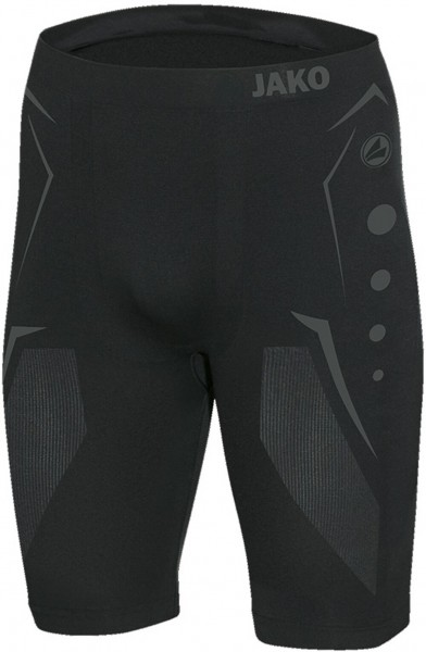 JAKO Herren Short Tight Comfort schwarz