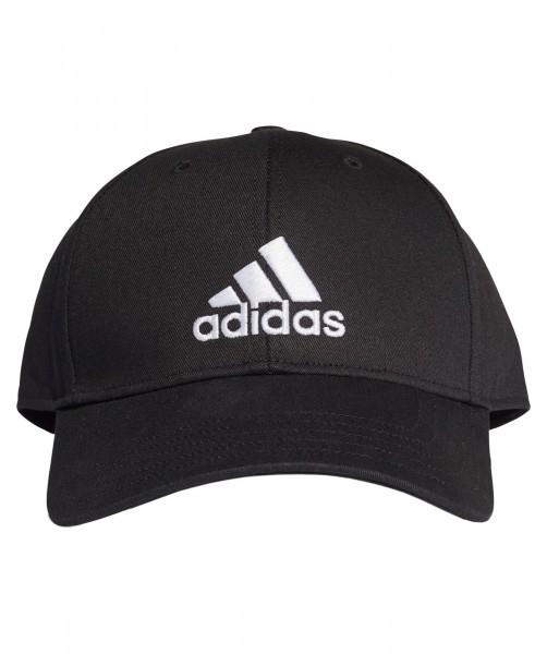 Adidas Herren Baseball Cap sschwarz-weiß