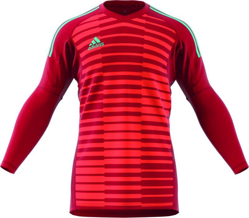 attractive price new images of details for Adidas Herren Torwarttrikot Adipro 18 Jersey Longsleeve