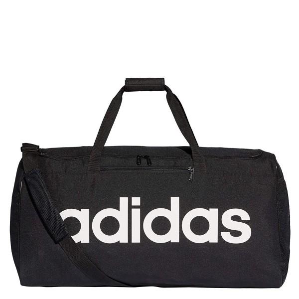 Adidas Sporttasche L Lin Core Duffelbag schwarz