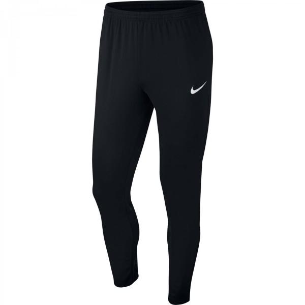 Nike Kinder Dry Academy 18 Trainingshose Freizeithose schwarz-weiß