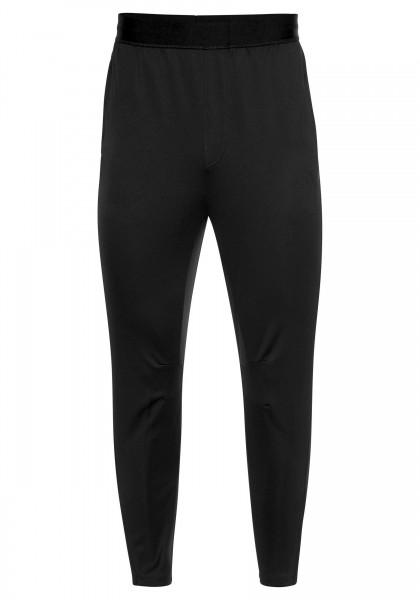 Adidas Herren City Base Trainingshose Sporthose schwarz