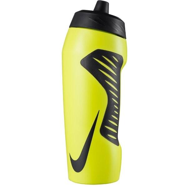 Nike Hyperfuel Water Bottle Trinkflasche lemon