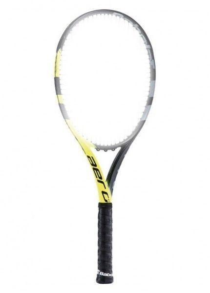 Babolat Aero G Teamschlaeger Tennisschlaeger 2017