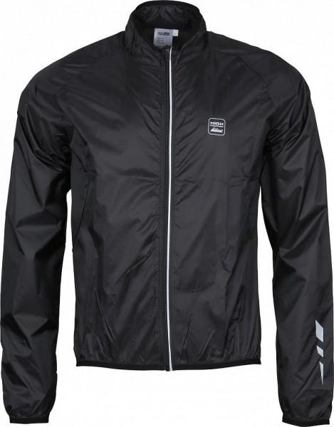 High Colorado Herren Bike-M Windbreaker Fahrrad Jacke schwarz