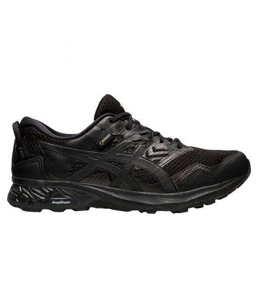 Asics Herren Gel-Sonoma 5 G-TX Trailrunningschuh Laufschuh schwarz