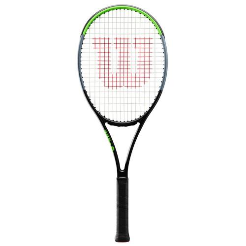 Wilson Blade 101L V7.0 Tennisschläger
