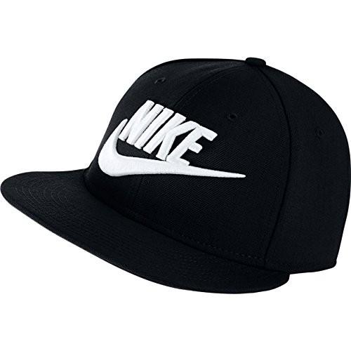 Nike Snapback schwarz Unisex Baseball Cap Basecap Mütze Cappy