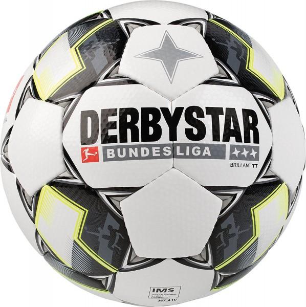 Derbystar Brillant TT Fussball