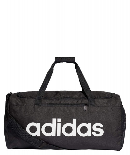 Adidas Sporttasche M Lin Core Duffelbag schwarz