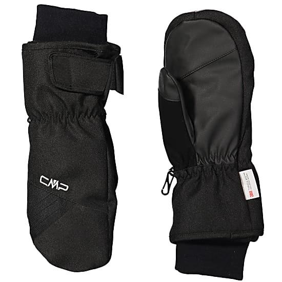 CMP Damen Ski Handschuhe Nero