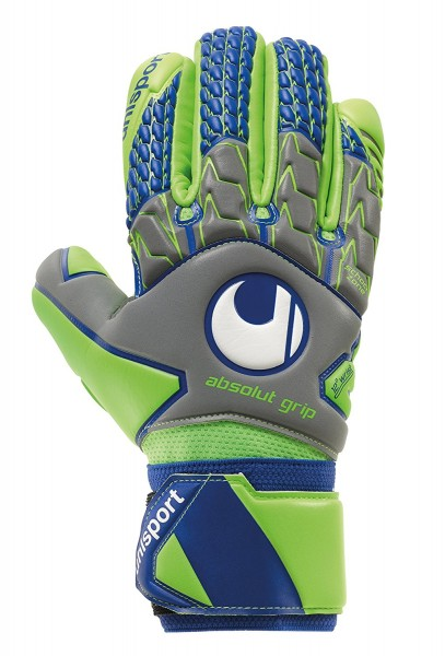 Uhlsport Torwarthandschuhe TENSIONGREEN ABSOLUTGRIP