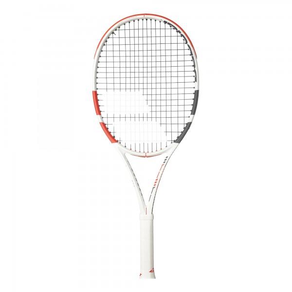 Babolat Tennisschläger Pure Strike 26 Kinder 2020 weiß-rot-schwarz