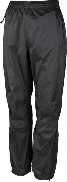 High Colorado Herren Rain 1-M Regenhose Outdoorhose schwarz