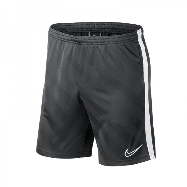 Nike Kinder Breathe Academy 19 Trainings/ Fussballshorts anthrazit weiß