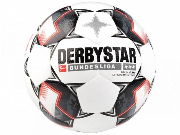 Derbystar Brillant Bundesliga Ball